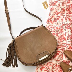 The Limited Messenger Purse, Shoulder or Crossbody